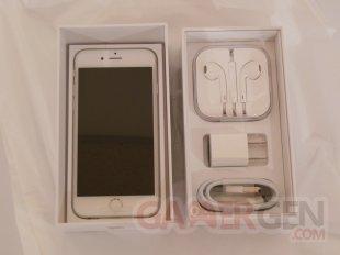 iphone 6s iphone6s grey gris deballage photos 02