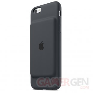 iPhone Smart Battery Case image 9