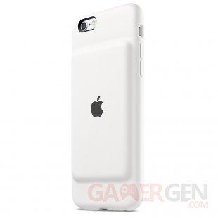 iPhone Smart Battery Case image screenshot 1