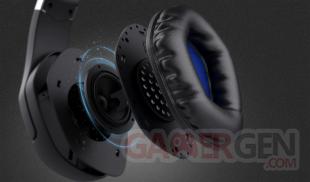 Itrust GXT 488 Forze Speakers éclatés