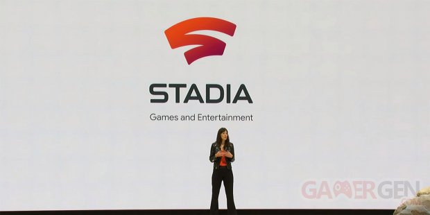 Jade Raymond Stadia Games & Entertainment pic 1