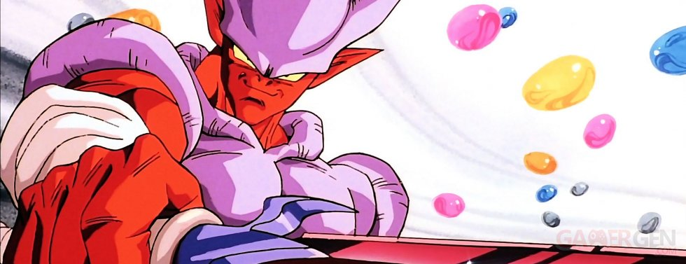 Janemba Dragon Ball FighterZ image