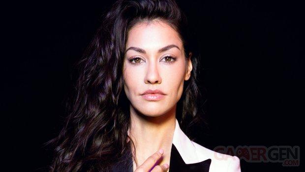 Janina Gavankar head