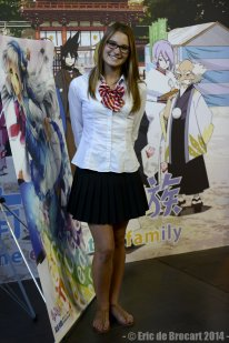 Japan Expo 2014 6725