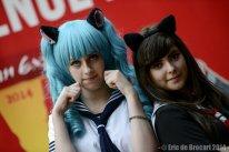 Japan Expo 2014 6813