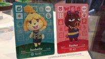 Japan Expo 2015   amiibo nintendo booth stand photo wave 6 mario yoshi splatoon mii   16
