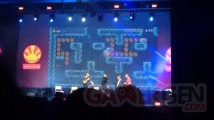 Japan Expo 2015 JE2015 MasterClasse Miyamoto Tezuka Nintendo Conference Super Mario Maker Star Fox Zero 03
