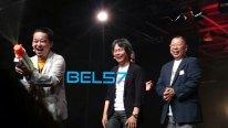 Japan Expo 2015 JE2015 MasterClasse Miyamoto Tezuka Nintendo Conference Super Mario Maker Star Fox Zero 04