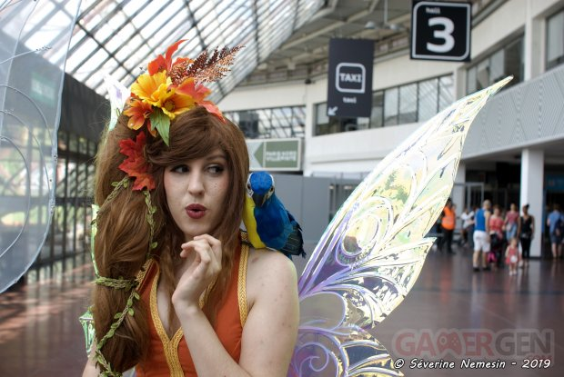 Japan Expo 2019 Cosplays Severine 0003
