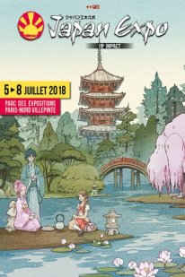 japan expo villepinte