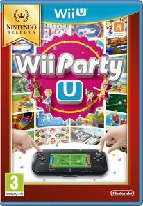 Jaquette Nintendo Selects Wii U Mario Donkey Kong Zelda Party (4)