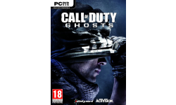 Jaquette PC Call of Duty Ghosts