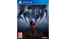 jaquette Prey PS4