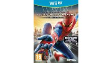 Jaquette Wii U The Amazing Spider-man Ultimate Edition