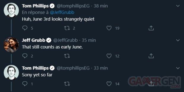 Jeff Grubb Tom Philipps PS5