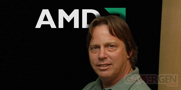 Jim Keller AMD