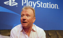 Jim Ryan PlayStation PDG president image