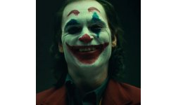 Joaquin Phoenix Joker Make Up Todd Phillips