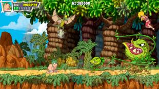 Joe & Mac Caveman Ninja 14 10 2021 screenshot 2