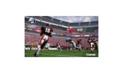 Joe Montana NFL Football 16 unreal engine