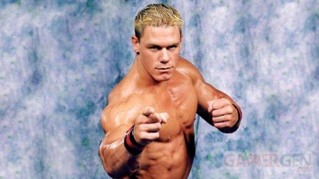 john Cena Duke Nukem image