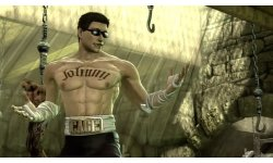 johnny cage mortal kombat 9