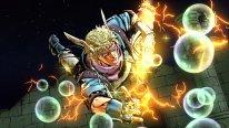 JoJo's Bizarre Adventure Eyes of Heaven 16.01.2015  (20)