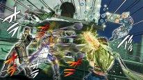 JoJo's Bizarre Adventure Eyes of Heaven 16.01.2015  (3)
