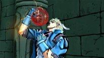 JoJo's Bizarre Adventure Eyes of Heaven 16.01.2015  (4)