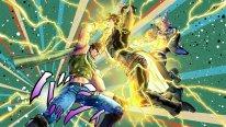 JoJo's Bizarre Adventure Eyes of Heaven 16.01.2015  (5)