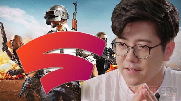 Joon Choi PUBG