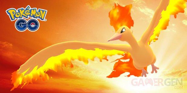 Journée Sulfura Pokémon GO