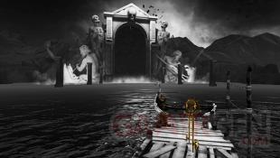 Journey For Elysium screen clé porte