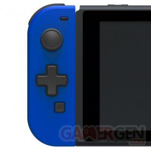 Joy Con Hori Switch croix directionnelle image  (2)