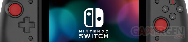 Joy Con manettes for Nintendo Switch DAEMON X MACHINA (111)