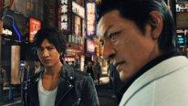 Judgment Kyohei Hamura screenshot 3