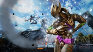 Jump Force 04 03 01 2021