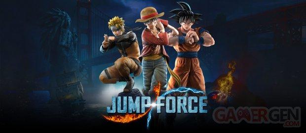 Jump Force 22 02 2019