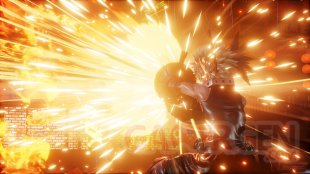 Jump Force Bakugo screenshot 3
