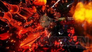 Jump Force Bakugo screenshot 4