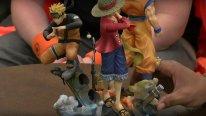 Jump Force collector figurine apercu rendu images photos (1)