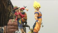 Jump Force collector figurine apercu rendu images photos (5)