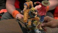Jump Force collector figurine apercu rendu images photos (6)