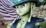 jump force meruem devoile force ecrasante courte bande annonce gameplay