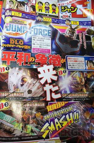Jump Force scan 11 04 2019