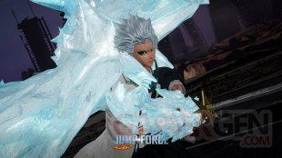 Jump Force Toshiro Hitsugaya 3