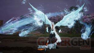 Jump Force Toshiro Hitsugaya 4