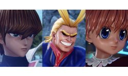 Jump Force vignette 28 05 2019