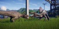 Jurassic World Evolution Complete Edition Developer Spotlight 2 Nintendo Switch