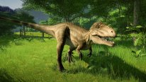 Jurassic World Evolution cretaceous pack CARCHARODONTOSAURUS 1080p 04